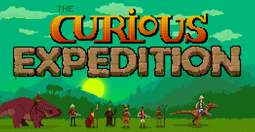 Curious Expedition Gets Ukrainian Localization