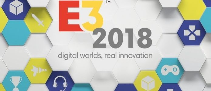 E3 2018: THE EXPOSITION OF GAMES. Part 1.