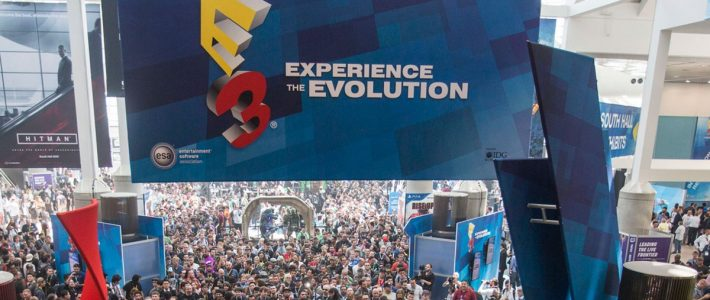 E3 2018: THE EXPOSITION OF GAMES. PART 2. UBISOFT AND OTHERS