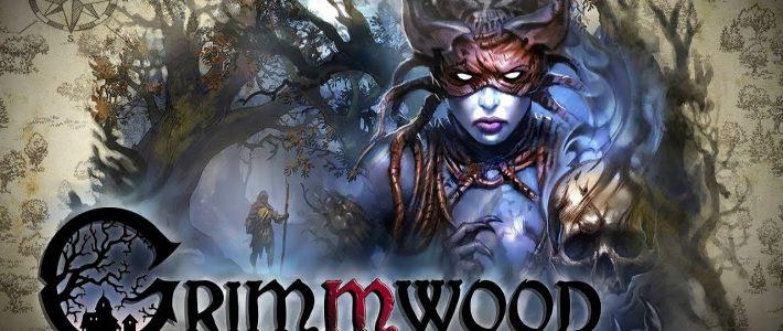 Grimmwood: Ukrainian Localization!