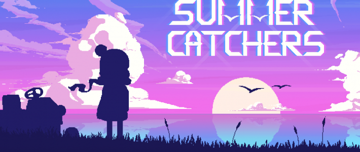 Summer Catchers: У пошуках літа