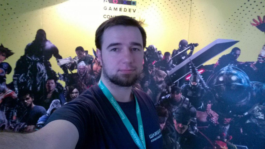 Lviv GameDev 2019 and dreams of localization - SBT Localization