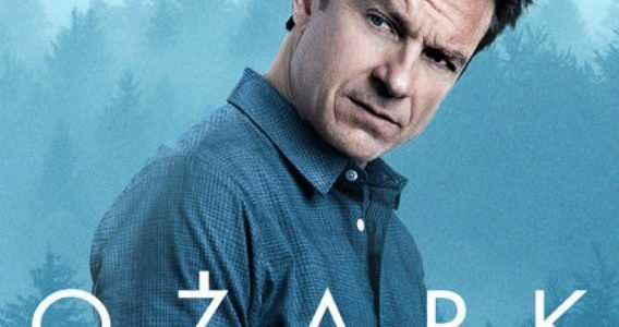 Ozark. Season 1-2