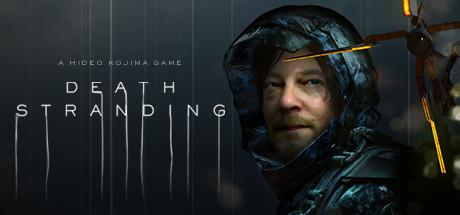 """Розіграш гри """"Death Stranding"""" на платформі PS4"""