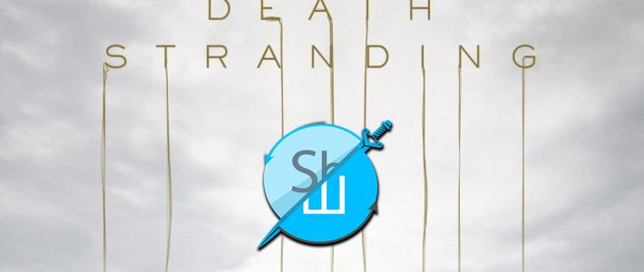 The Art of Death Stranding in Ukrainian