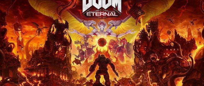 Чого варто очікувати від DOOM Eternal
